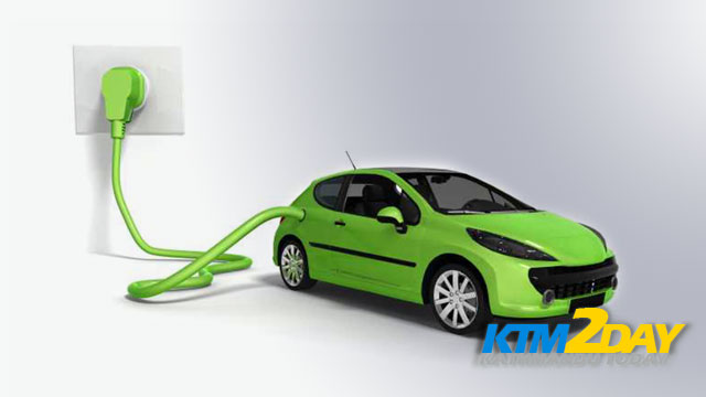 Electric, hybrid vehicles to get new government policy