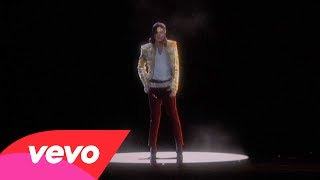Michael Jackson Hologram performs - Slave To The Rhythm