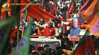 BJP wins India Election 2014 : Modi to become 14th Prime Minister