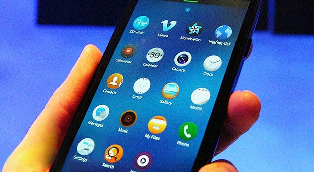 Samsung to Release Tizen Smartphone in Russia and India