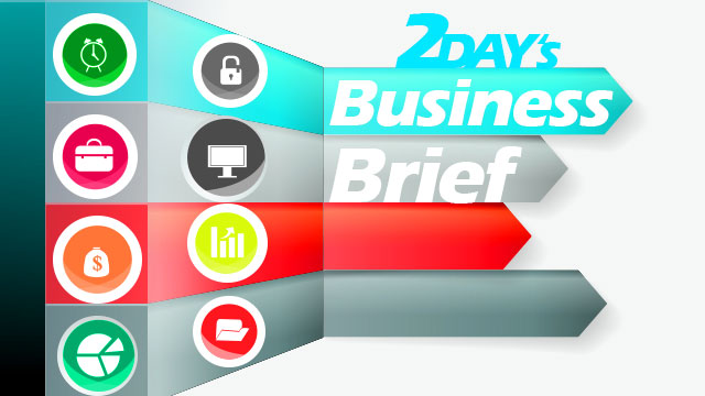 Business Brief – June 27,2014
