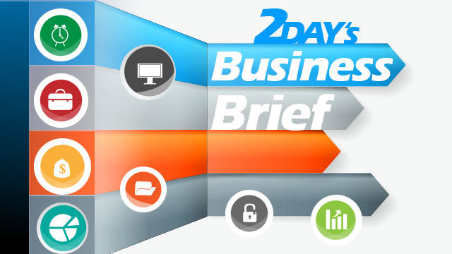 Business Brief – June 23,2014