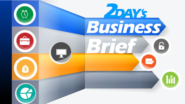 Business Brief – June 25,2014