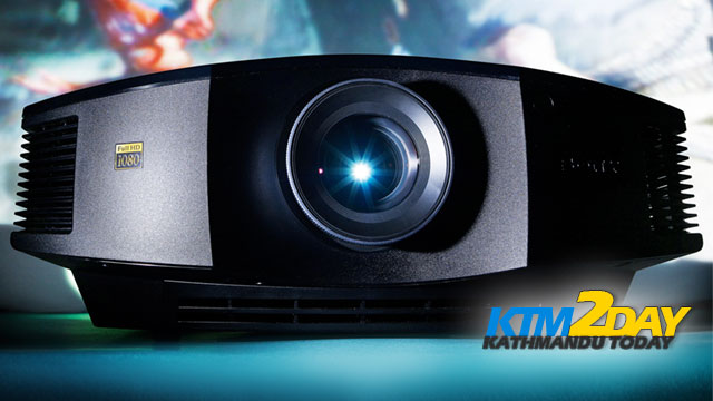 Projector sales soar as World Cup approaches
