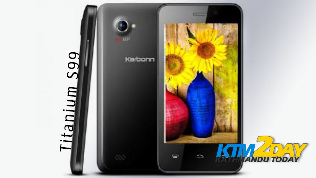 Karbonn launches 3 new smartphones