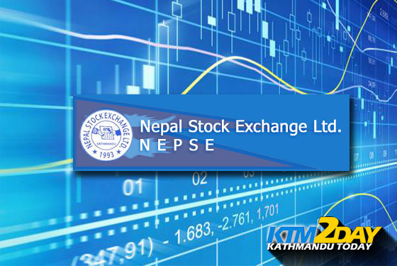 NEPSE 100 points short from reaching all time high