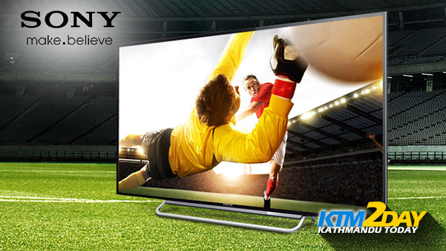 Sony Bravia 40 Inch Smart LED TV Price in Nepal