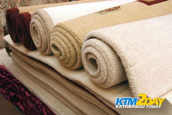 Carpet exporters to take part in Qinghai International Carpet Expo