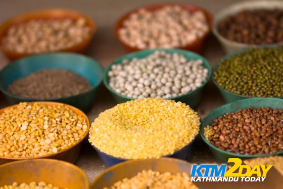 Cereals and legumes top adulterated foods