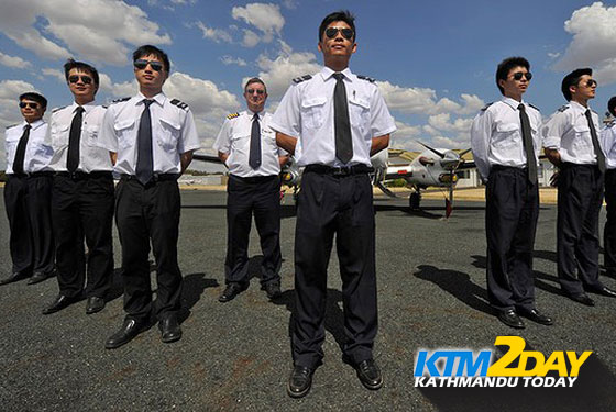 Nepal Airlines to train own instructor pilot for it's new fleet of Chinese aircraft