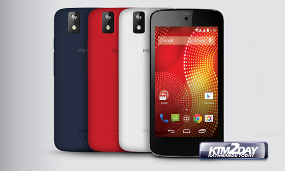 Karbonn mobile launches 7 new models in Nepal