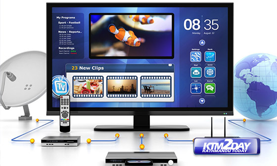 Nepali ISPs readying to launch IPTV