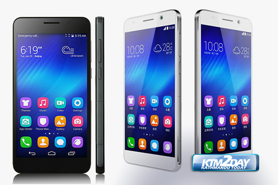 Huawei Honor 6 Price in Nepal