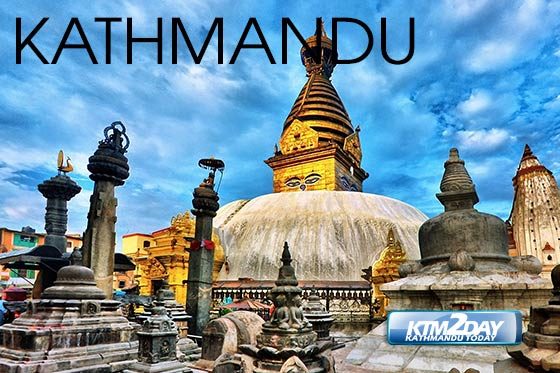 Kathmandu among top 20 global tourist destinations