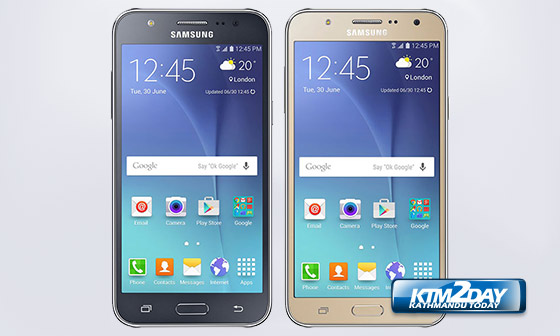 Samsung Galaxy J7 Price in Nepal