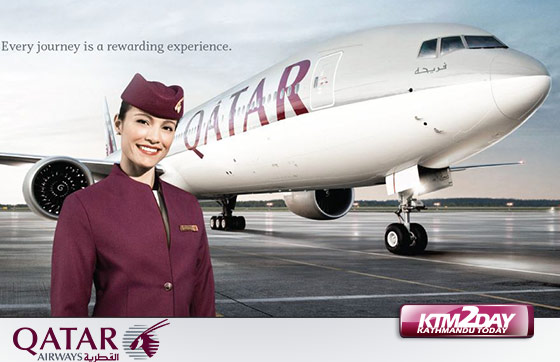 Qatar Airways announces discounts upto 30%