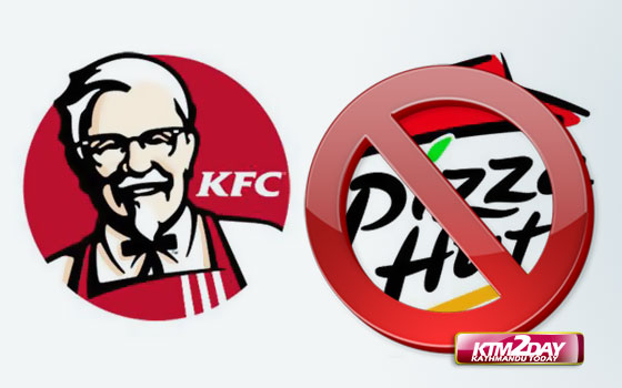 KFC to resume operation in Nepal again