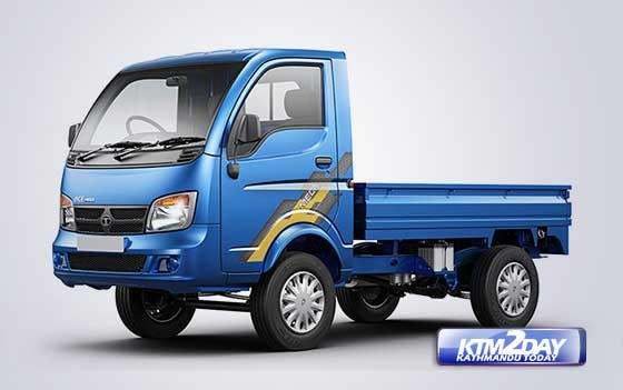 Tata launches Ace Mega in Nepali market