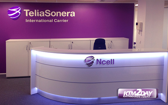 TeliaSonera plans to exit Nepal and other Eurasian markets