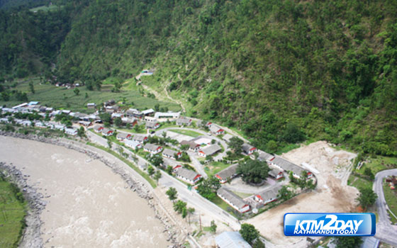 Khimti-2 hydel project to be built at a cost of Rs 7.5 billion