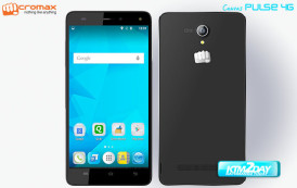 Micromax Canvas Pulse E451