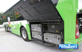 KMC bringing in electric buses for Valley