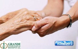 Grande Hospital introduces geriatric services