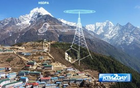 Ncell enhances data speed in Everest region