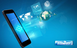 Rise in number of mobile phone users