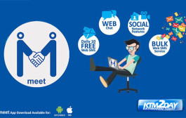NT unveils social networking site - MEET