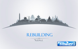 Much-delayed rebuilding campaign inaugurated