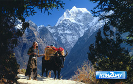Nepal put on top of 10 must-see countries