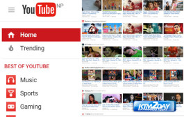 YouTube creates localized homepage for Nepal