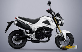 Honda launches CB 500F, CRF 250M and MSX 125