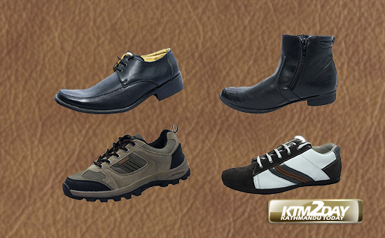 National Leather Footwear Expo from Feb 16
