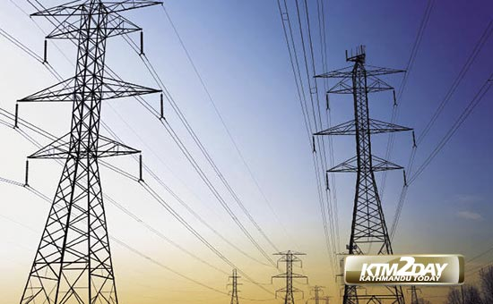 NEA to import 80 MW electricity from India