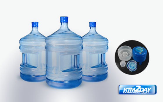 Packaged drinking water to come with license seals