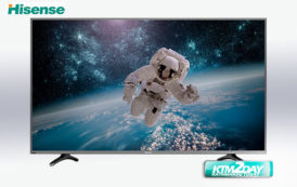 Hisense offers on purchase of LED TV sets