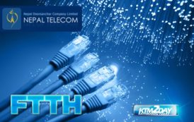 Nepal Telecom revises Fibre To The Home rates