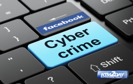 Cyber crime in Nepal doubled in the current fiscal