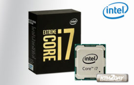 Intel Launches 10-core HEDT processor