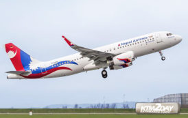 Nepal Airlines plans to fly Dubai