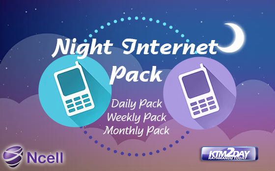 ncell-nigh-data-pack