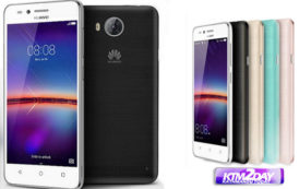 Huawei launches Y5 II smartphone in Nepal