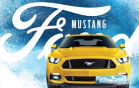 New Automobiles lined up for NADA Auto Show