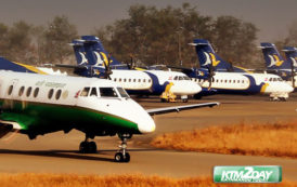 Domestic Airlines slashes airfare in Nepal