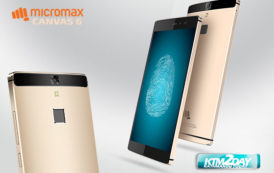 Micromax Canvas 6 launched in Nepal