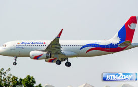 Nepal Airlines to fly Dubai from Aug 18