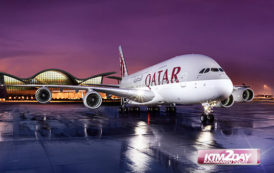 Qatar Airways Group eyes on 3 billion profit