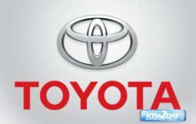 Toyota new outlet in NayaBazar
